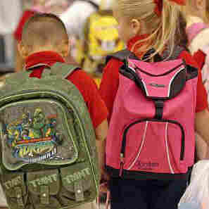Backpacks For Kids In Punta Gorda, Fla.