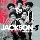 Jackson 5 Rare Pearls art