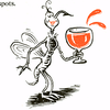 Dr. Seuss On Malaria: 'This Is Ann ... She Drinks Blood'