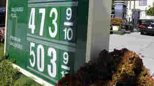 Why It Seems Like Gas Prices Only Go Up