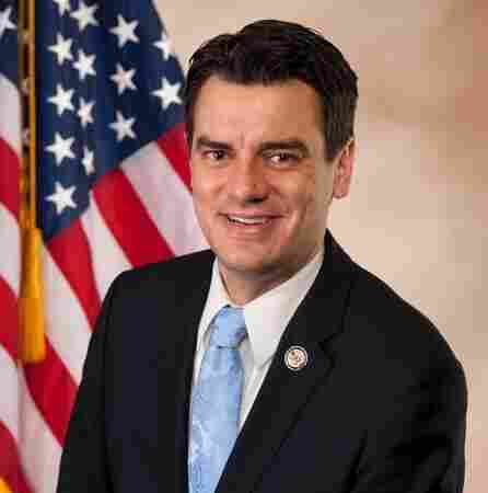 Rep. Kevin Yoder.