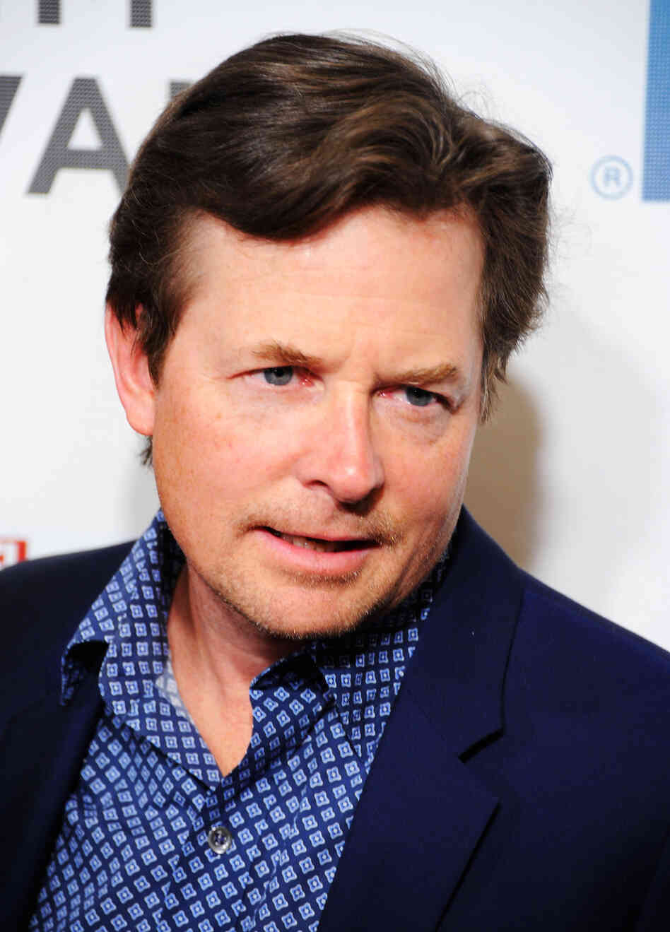 Michael J. Fox, seen here in April, will have a new NBC comedy in the fall of 2013.