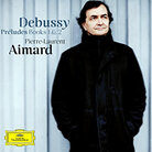 Pierre-Laurent Aimard plays Debussy.