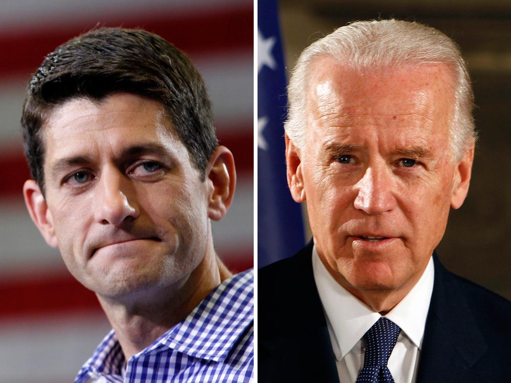 Biden/Ryan