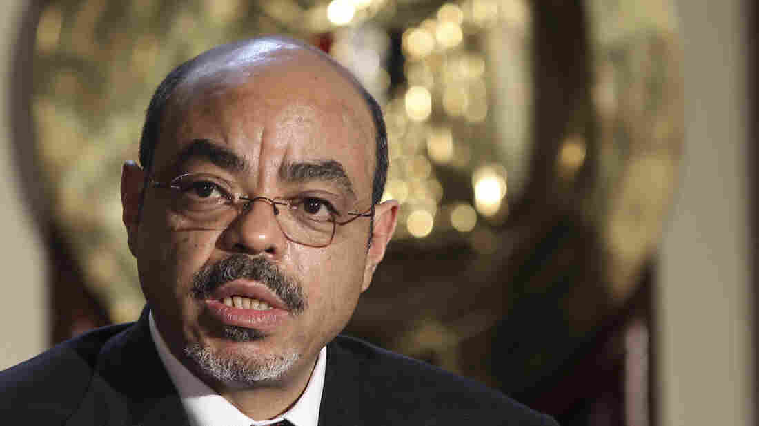 Ethiopia announced the death of Prime Minister Meles Zenawi on Tuesday, August 21.