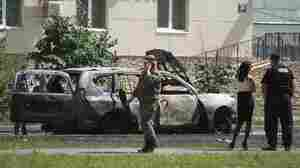 Attacks Raise Specter Of Radical Islam In Russia