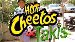 'Hot Cheetos & Takis,' This Summer's 'Truly Great Jam'
