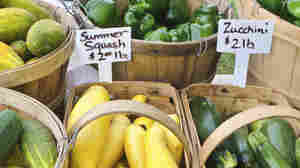 Squash Savories To Soothe Summer's End