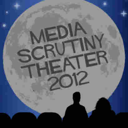 On The Media's fact-checking videos were inspired by the cult cable hit Mystery Science Theater 3000.