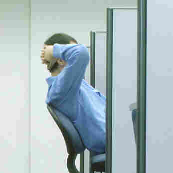 Nagging Office Noises Can Sap Your Concentration