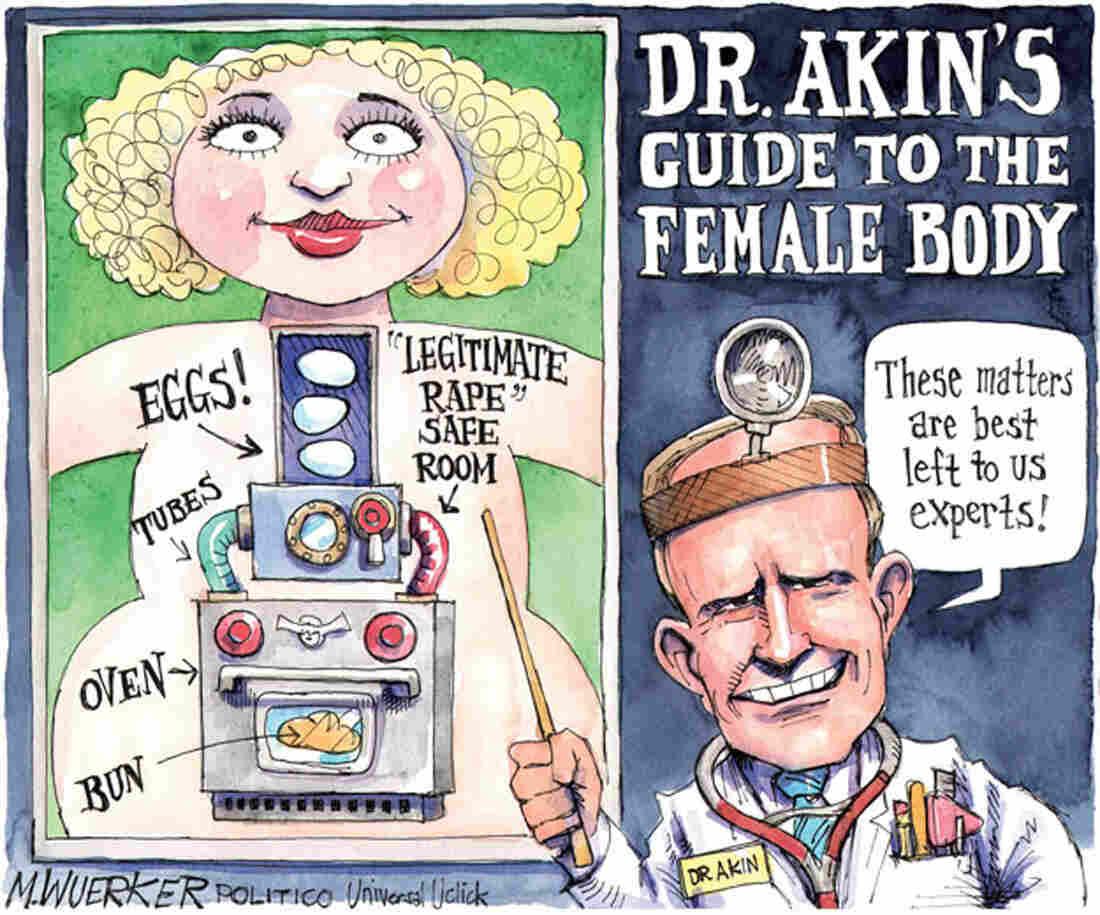 cartoonistgroup.com / Matt Wuerker