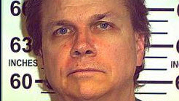 Mark David Chapman in May 2012. (Reuters /Landov)