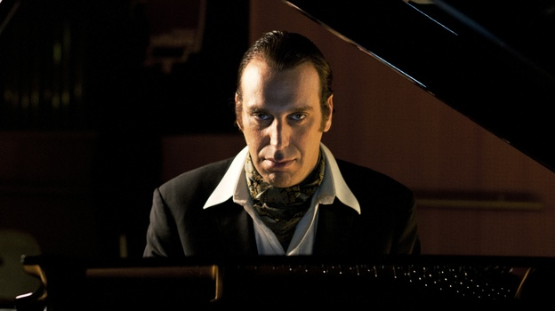 Chilly Gonzales' latest album is Solo Piano II. (Alexandre Isard)