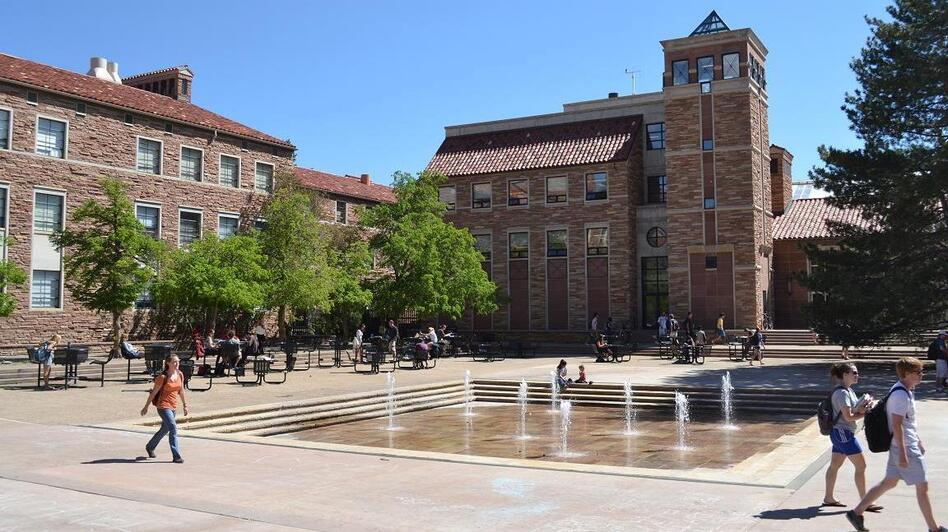 Starting this school year, students with concealed carry permits at the University of Colorado Boulder will be allowed to carry handguns in almost all areas of campus.