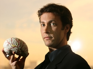 Dr. David Eagleman is a neuroscientist and writer. He directs the Laboratory of Perception and Action at Baylor College of Medicine.