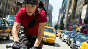 'Rush' Job: A Wily Courier Navigates New York's Maze
