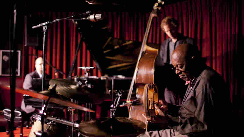 Ethan Iverson, Ben Street, Tootie Heath: Live At The Village Vanguard