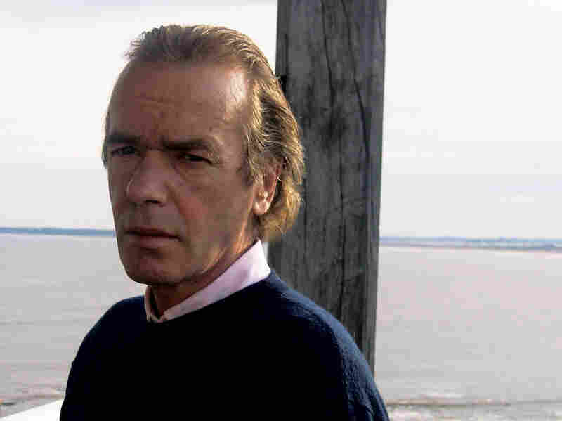 Martin Amis is the author of London Fields, Time's Arrow and The Rachel Papers.
