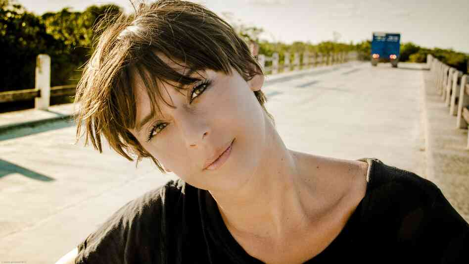 Cat Power's new album, Sun, comes out Sept. 4.