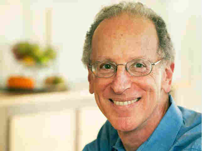 """Randy Cohen served as """"The Ethicist"""" for The New York Times Magazine for 12 years."""