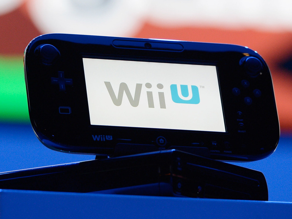 Nintendo's Wii U is the only new game system on the horizon as console makers are having a hard time figuring out how to improve on what they've got.