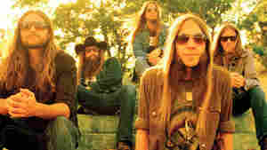 Blackberry Smoke: Life In A Small Town