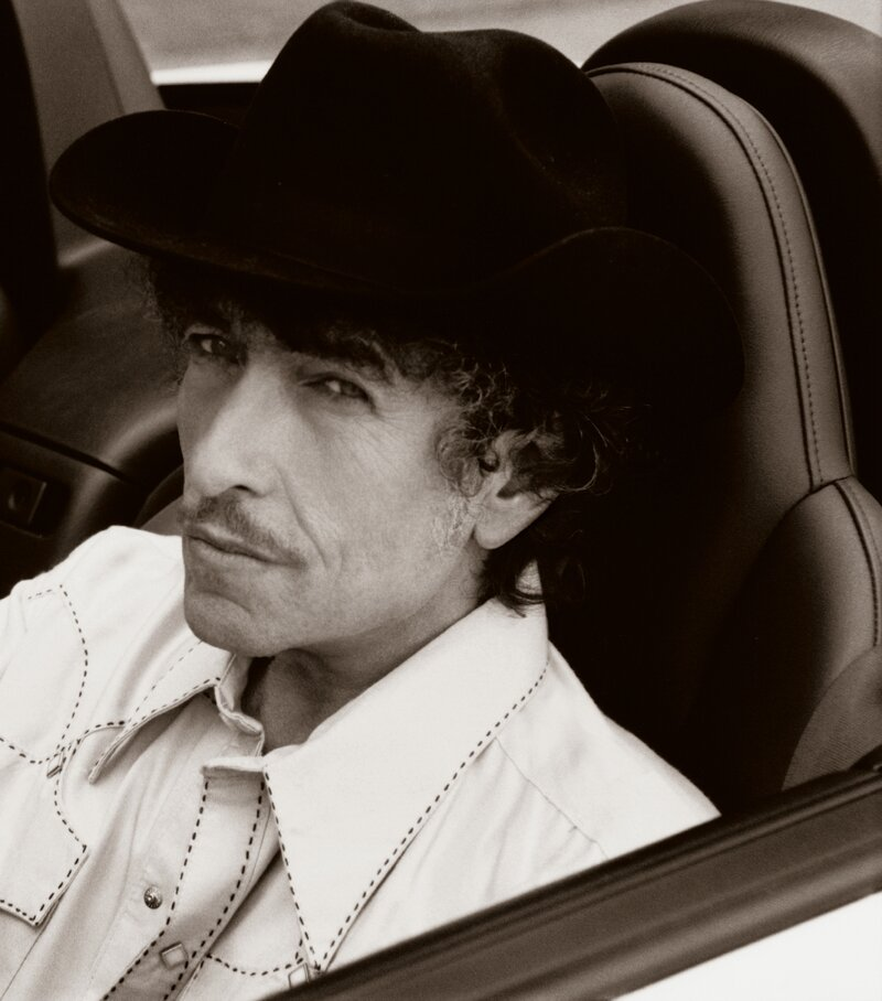 Song Premiere: Bob Dylan, 'Duquesne Whistle' : All Songs