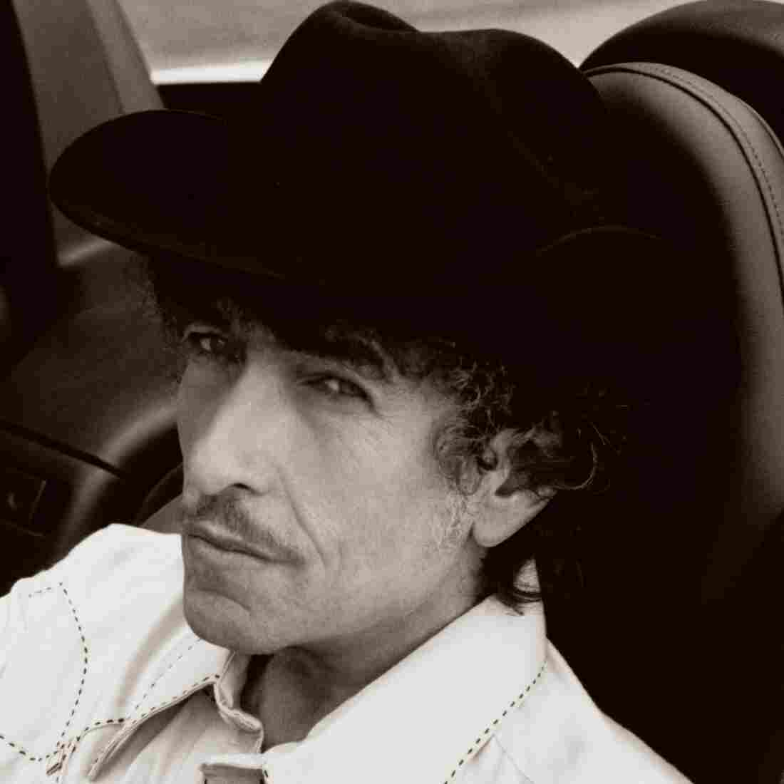 Bob Dylan's 35th studio album, Tempest, will be released on Sept. 11.