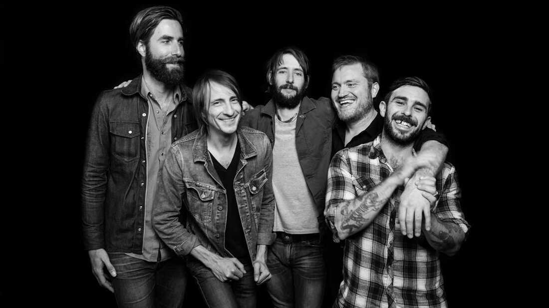 First Watch: Band Of Horses, 'Knock Knock'