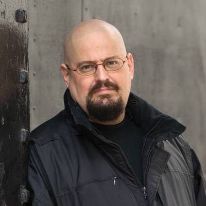 Charles Stross is the author of The Atrocity Archives, Rule 34 and other novels.