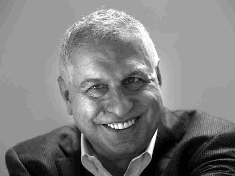 Errol Morris is a documentary filmmaker, whose films include The Fog of War and The Thin Blue Line.