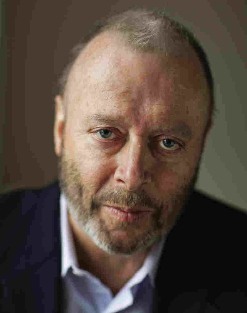 Christopher Hitchens, who died in December 2011 from complications related to esophageal cancer, was a columnist for Vanity Fair, and the author of Hitch-22 and God Is Not Great.