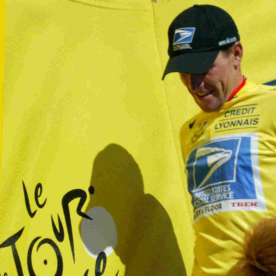 Lance Armstrong's Seven Tour De France Titles Are Effectively Gone