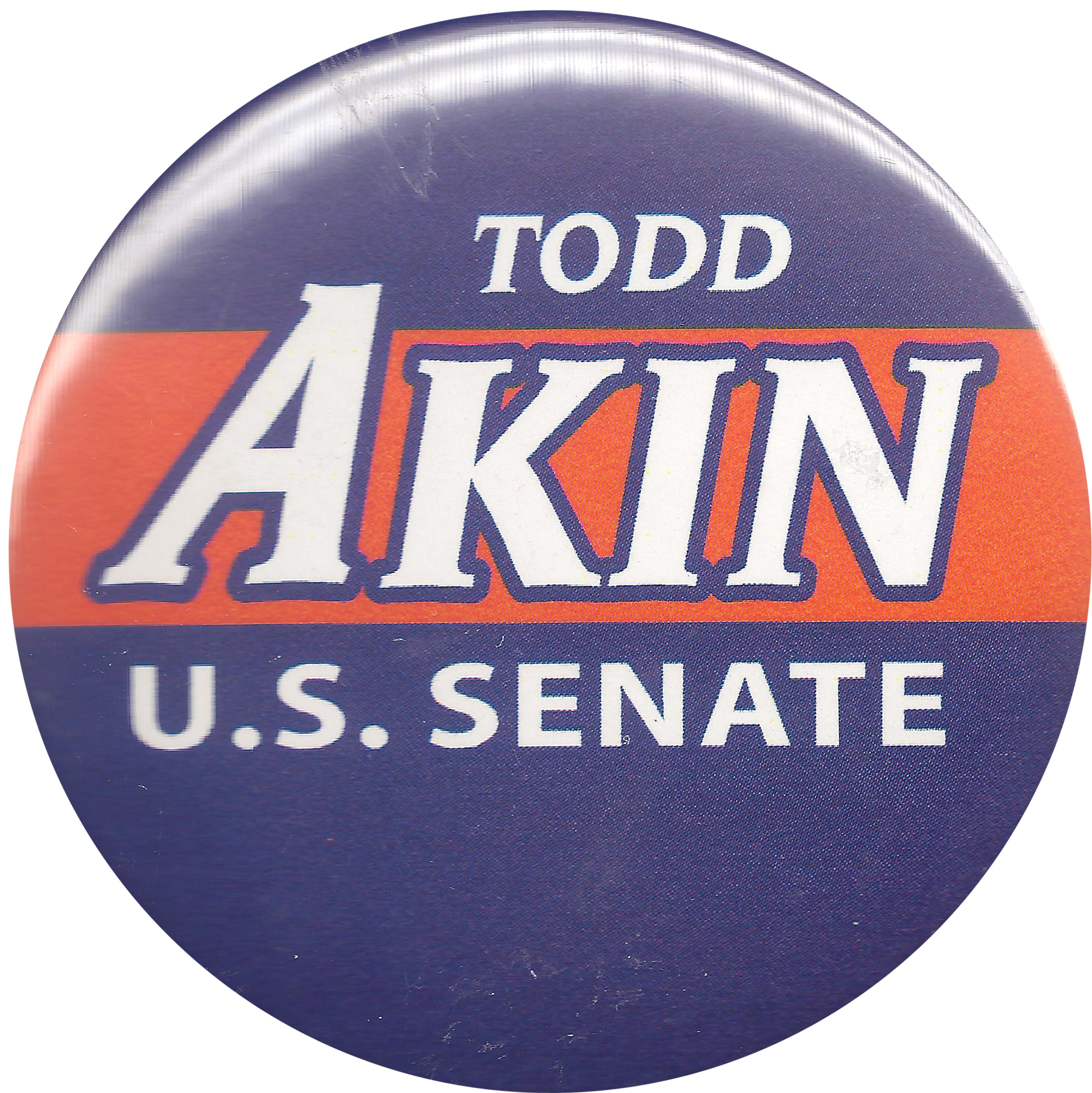 Eventually it will be too late for Todd Akin to leave the Missouri Senate race and be replaced by a stronger candidate.  But N.J. Democrats managed a similar feat with a Lautenberg-for-Torricelli switch after the deadline in 2002.