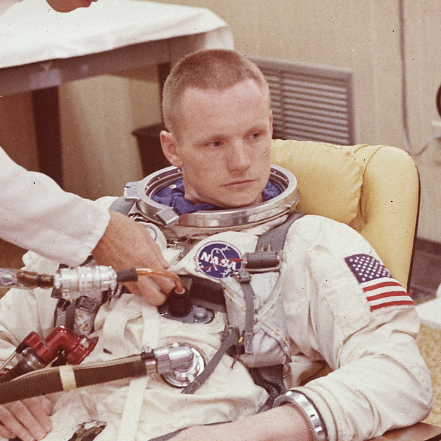 neil armstrong net worth - photo #22