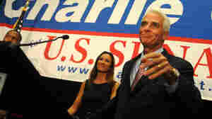 Former Gov. Charlie Crist Will Speak At Democratic Convention