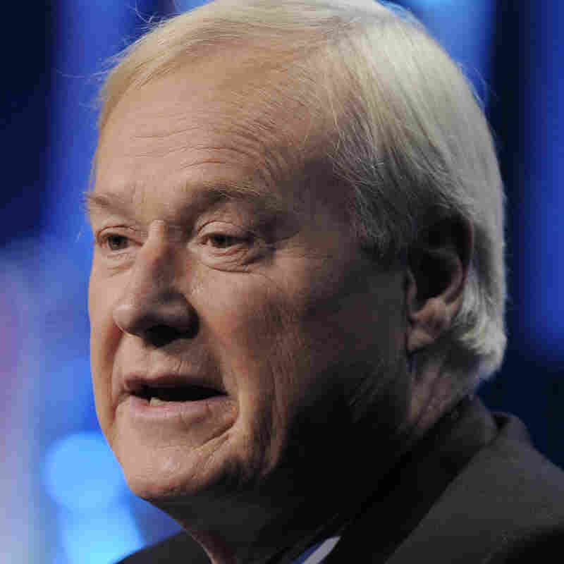 In Tense Confrontation, Chris Matthews, RNC Chair Priebus Debate 'Race Card'