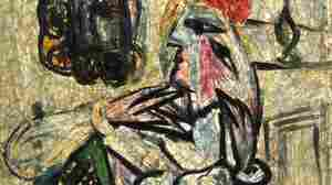 For Museum, Long-Lost Picasso Is Too Costly To Keep