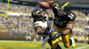 How Madden NFL's Business Lineup Helps It Win Big