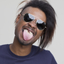 Detroit rapper Danny Brown.