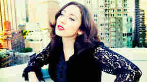 """To me, the voice is an instrument, just like any other instrument,"" Regina Spektor says."