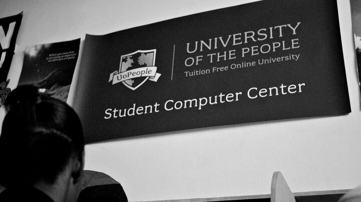 COVID-19: A tuition-free online university, UoPeople, opens her online courses to other Universities