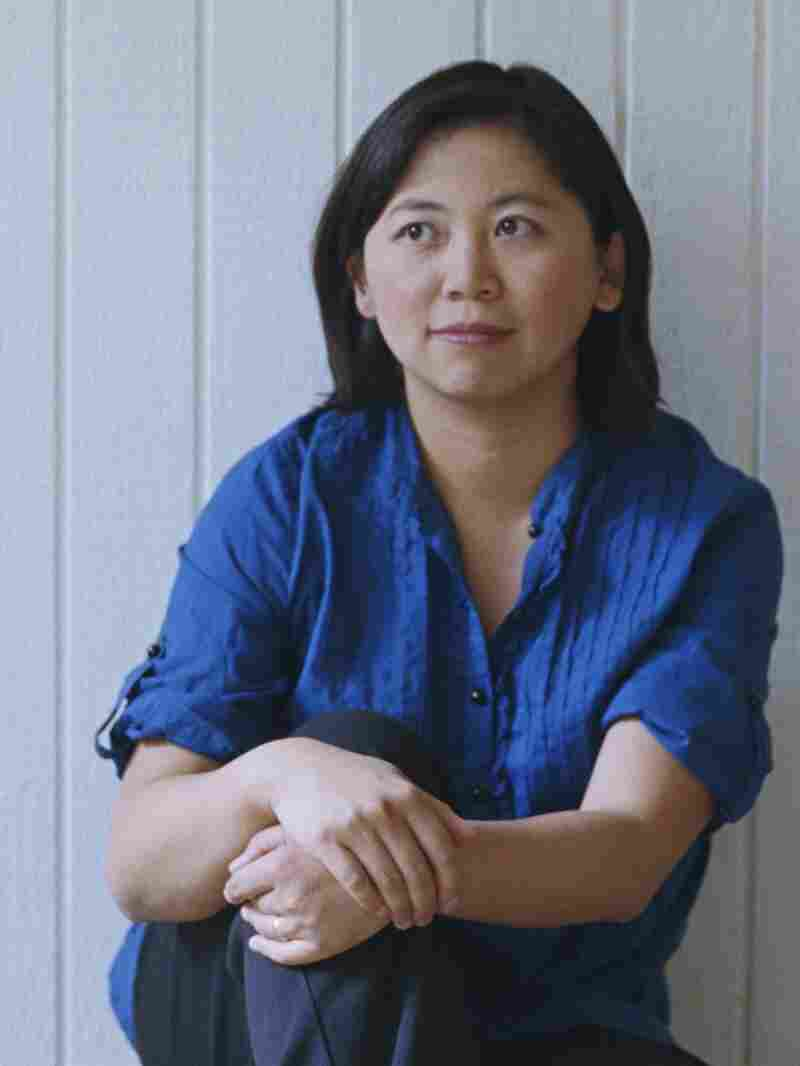 Author Yiyun Li