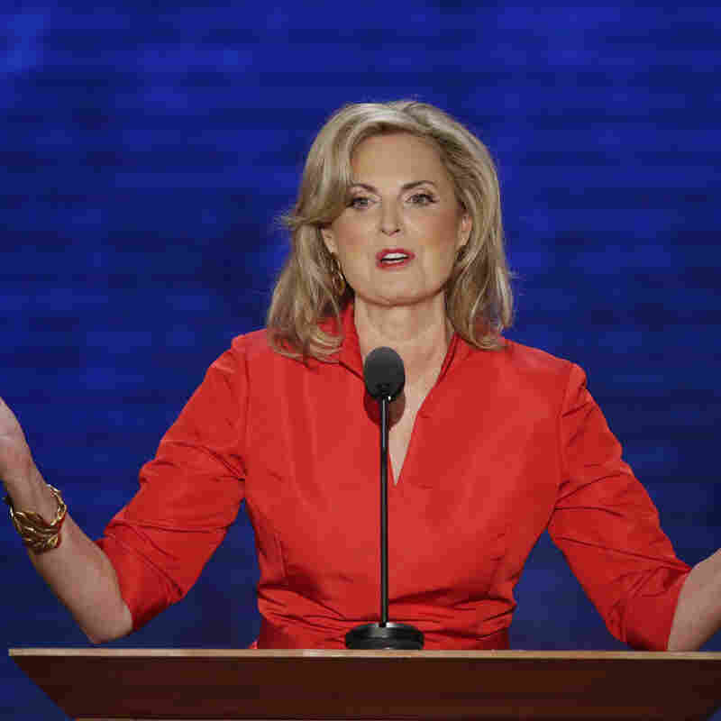 Transcript: Ann Romney's Convention Speech