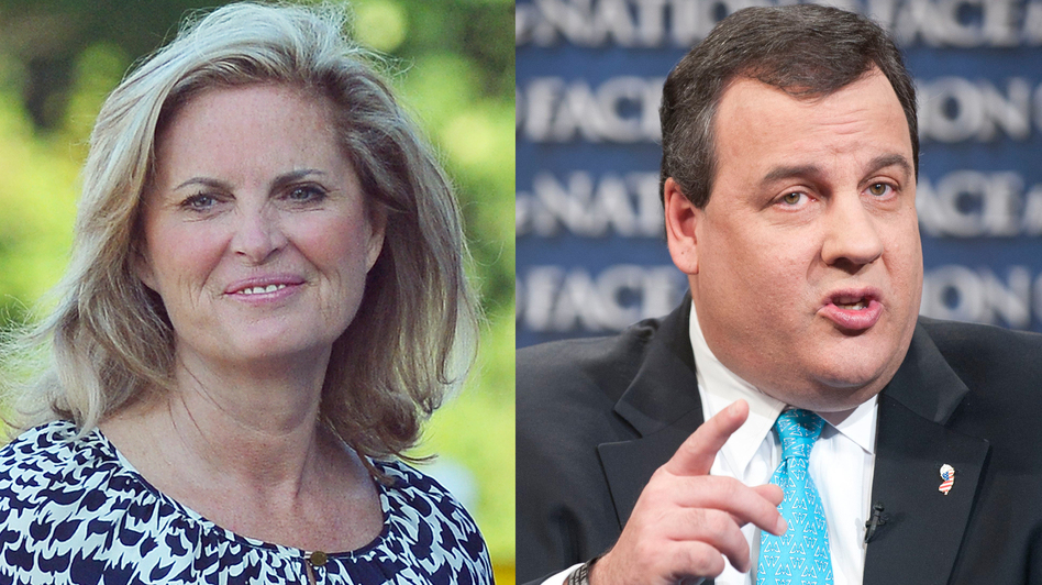 "Ann Romney is expected to play more of a traditional ""first lady"" role in tonight's address, while N.J. Gov. Chris Christie will likely throw some punches at the Obama administration. (Getty Images)"