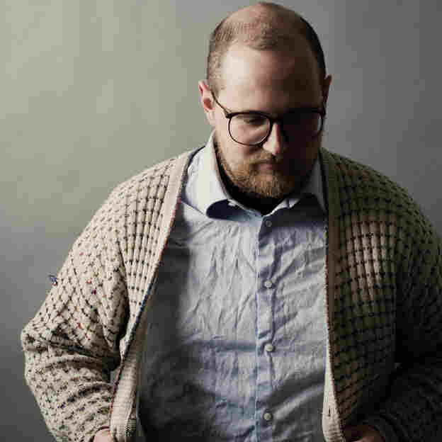 Dan Deacon On Computers, College And 'Electronic Music'