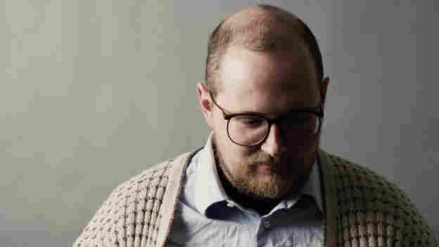 Dan Deacon's latest project combines his signature electronic sound with live musicians and instruments.