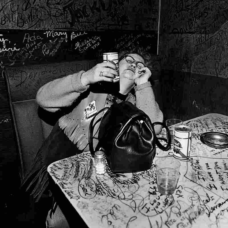 Last Call, Tootsie's Orchid Lounge, Nashville, Tenn., 1974