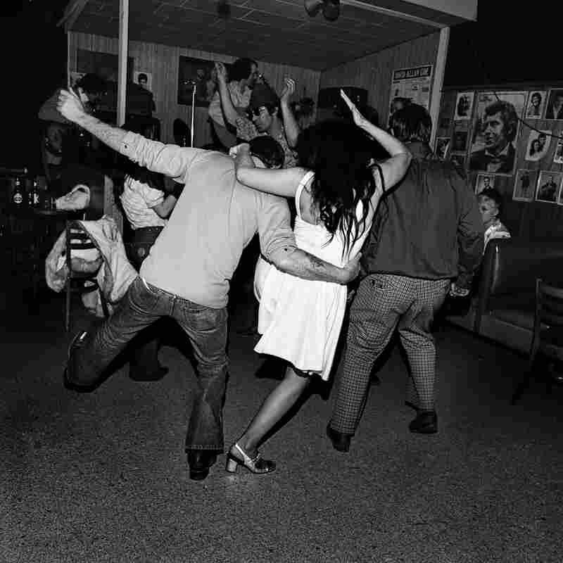 Drunk Dancers, Merchant's Cafe, Nashville, Tenn., 1974
