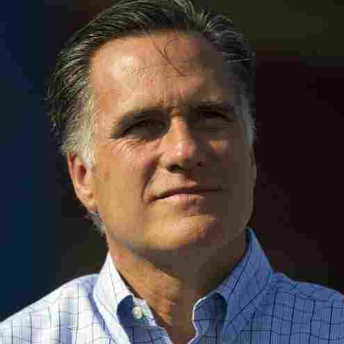 'Real Romney' Authors Dissect His Latest Campaign